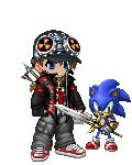 Red Rad's avatar