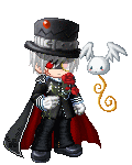 Dark Allen xx's avatar