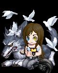 Ashe-wolf