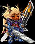 Gelenor the Blood Knight