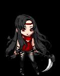 Sabriel Orion's avatar