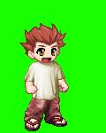 Colin Fox Pup's avatar