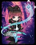 Sapphire Silhouette