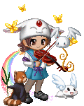 I am Rebecca 13's avatar