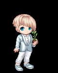 Ieva luck's avatar