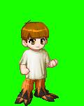 Dark Terminator's avatar