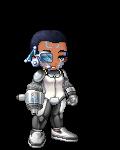 Teen Titan Cyborg