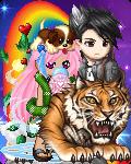 Keikei Uchiha's avatar