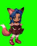 Satti Kitsune's avatar