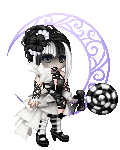 Lady ObsidianAngel's avatar