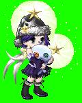 Avant Dahlia's avatar
