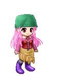 Split Personality Nyuu's avatar