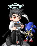 Lil blazeking's avatar