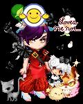 ChibiCatwoman's avatar