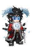 Crimson Hero Azriel's avatar