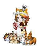 Orange-Tiger-Girl