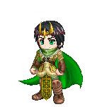 Loki Laufeyson of Asgard