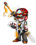 ace demon fire