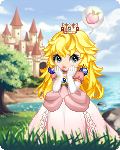 Princess Peachy Toadstool