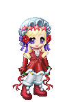 Angel Lily Mist