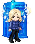 THE Rose Tyler's avatar
