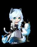 iFemale Grimmjow's avatar