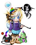 Lady Nom Nomz 's avatar
