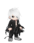 DarkxMousy-Angel's avatar
