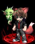 the darkfox alchemist