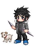 kiba the puppy