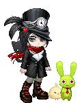 Yu-Nyappy's avatar