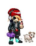 The Rain HearTrobe's avatar