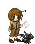 xYellowstarx's avatar