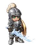 Darius Wilberg's avatar
