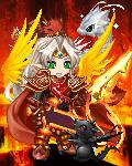 Chamonde FlameBringer's avatar