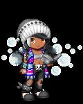 Tayahashanti's avatar
