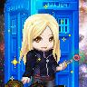 Bad Wolf Rose's avatar