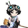 Lady Anomily Mew's avatar