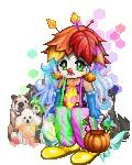 Lil Sugar Plum Fairy