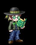 C S Bernard's avatar
