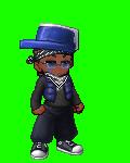 Black Flaggin Boy