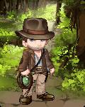 Dr Henry Indiana Jones's avatar