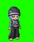 bluehairgeek85's avatar