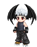 Demon God Riku
