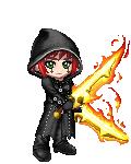 BlackCatNinjaX's avatar