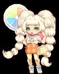 The Chibi Queen