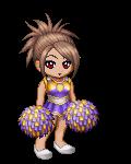 Krazydecember's avatar