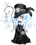 Lady DeepBlue