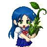 Konata and Taiga's avatar