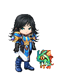WoWarrior's avatar